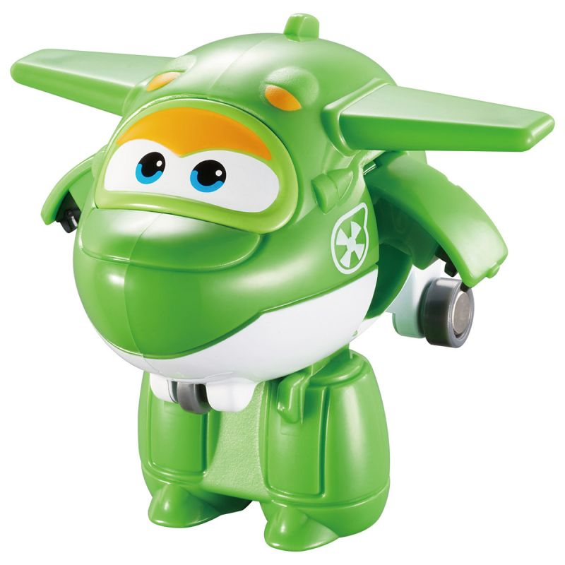 Мини-трансформер Super Wings Мира