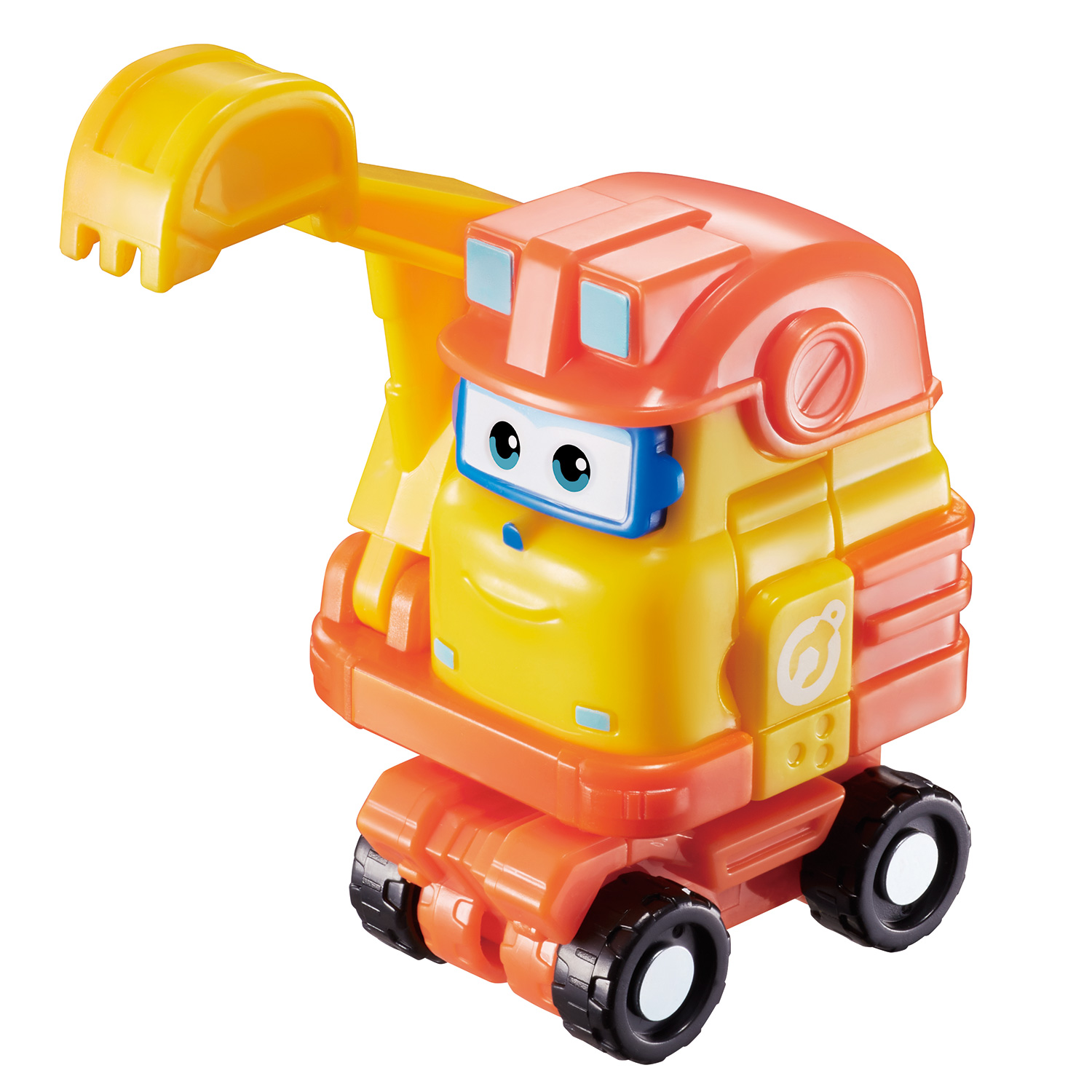 Купить Мини-трансформер Super Wings Скуп, Super Wings - Супер Крылья